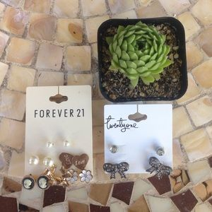🔆BOGO SALE🔆 Forever 21 earrings
