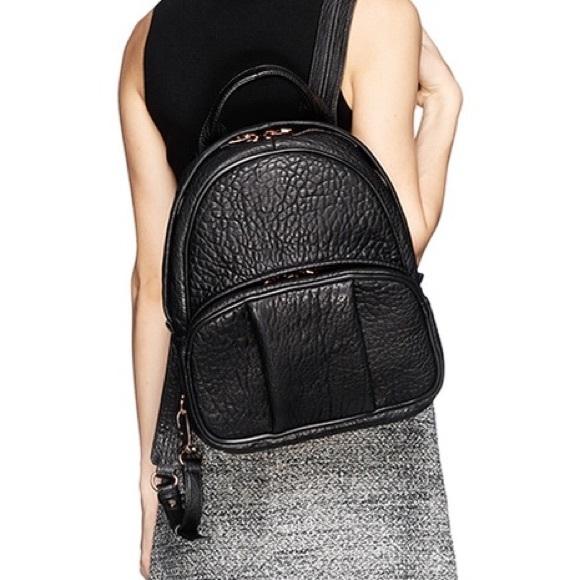 6c3fc722c8 Alexander Wang Handbags - Authentic Alexander Wang dumbo backpack