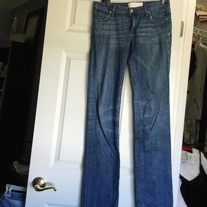 Denim - Paperdenim&cloth skinny jeans size 27