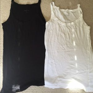 Ingrid & Isabel Tops - Maternity tanks from Ingrid and Isabel