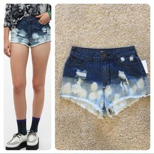NWT! BDG High Rise Cheekies from Urban Outfitters
