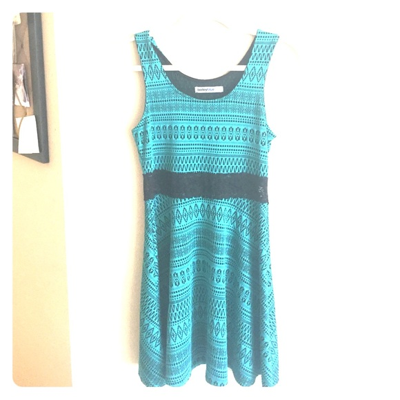 51% off Bailey Blue Dresses & Skirts - Bailey Blue Summer dress ...