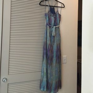 Charlie Jade Maxi Dress
