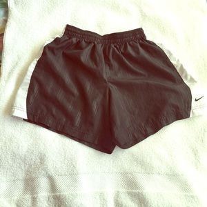 Nike Soccer Shorts - Girls XL, Can fit a women's S