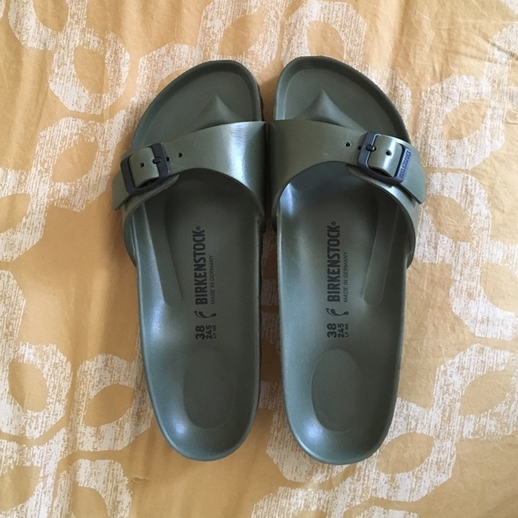 095124c116cc Birkenstock Shoes - Birkenstock Madrid EVA Sandals