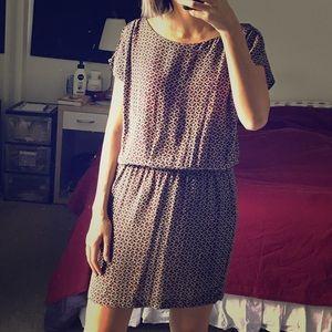Joie Dresses & Skirts - Joie Diamond Floral Silk Dress