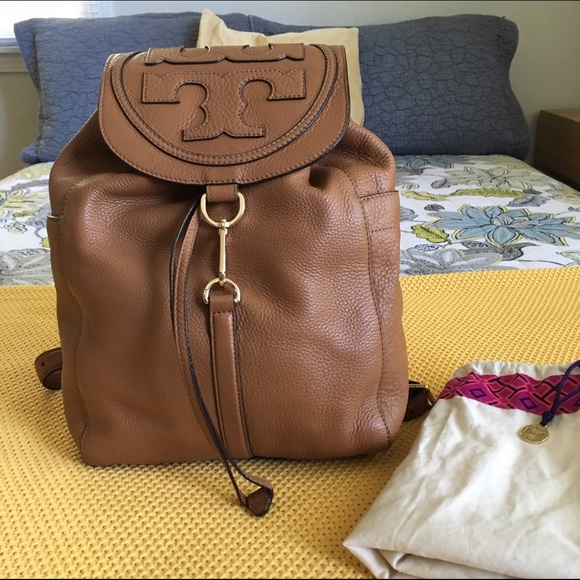 e9c2ae7ecb6 Tory Burch All T Backpack. M 5782f43b2fd0b7d328000e42