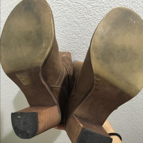 73% off Jeffrey Campbell Shoes - Jeffrey Campbell France Wrap ...