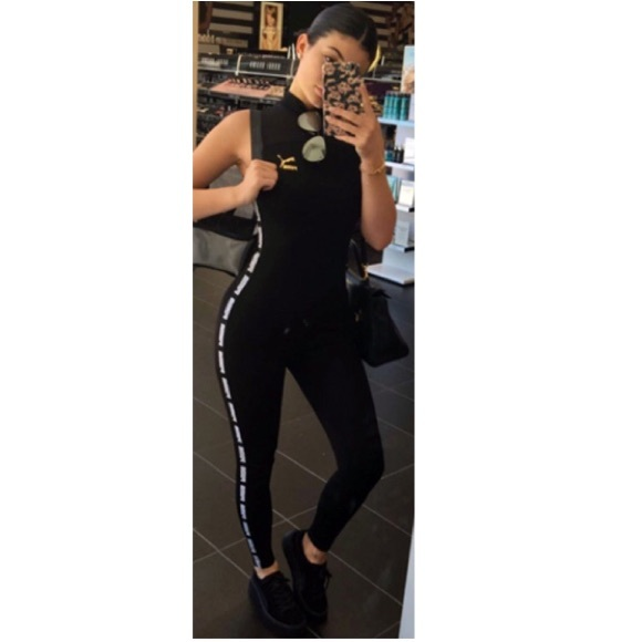8d285a25bcf 😍Puma KYLIE JENNER Jumpsuit‼️SIZE SMALL IN STOCK