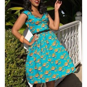 Pinup Girl Clothing Modcloth Cats Pinup Mary Blair