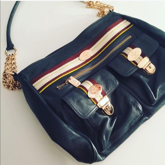 2efb93cea6 Christine Price Handbags - Christine Price Leather Shoulder handbag! Tote