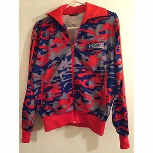 RARE Missy Elliott Adidas Jacket
