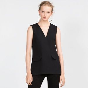 Zara Tops - Zara Woman Top