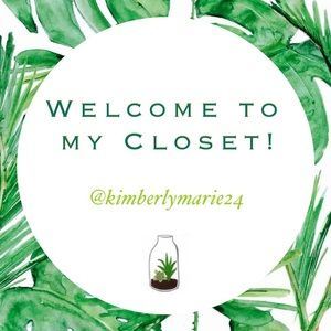 Other - Like to Bookmark my Closet!