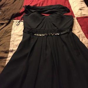 Anny Lee Dresses & Skirts - Black formal