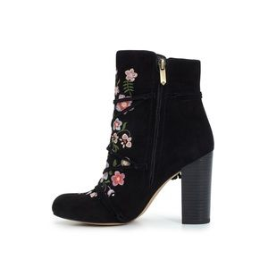 aba5500b5 Sam Edelman Shoes - Sam Edelman Winnie Booties
