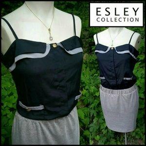 Esley Dresses & Skirts - Esley Anthropologie 2 piece Dress - Medium