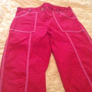 Activology Pants - Active wear pants sz8/10 4pockets