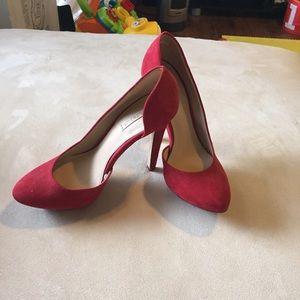 Zara shoe .