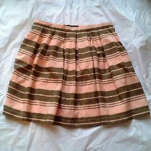 Jack by BB Dakota Dresses & Skirts - JACK BY BB DAKOTA PLEATED SKIRT NWOT