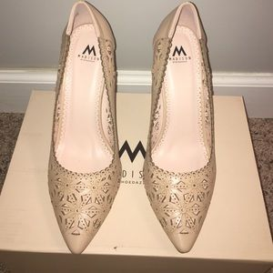 Madison by Shoedazzle