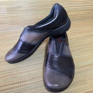 Pikolinos Shoes - Gorgeous edgy loafers from Pikolinos.
