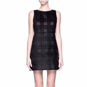 Alice + Olivia Dresses & Skirts - Alice + Olivia metallic stripe dress