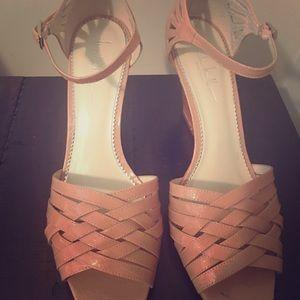 Flash sale-Nicole Miller shoes