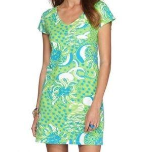 Lilly Pulitzer Daniella Tshirt Dress