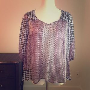 Gypsy 05 Tops - **NEW** Gypsy05 100% silk top