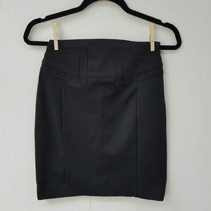 Express Skirt Size 00