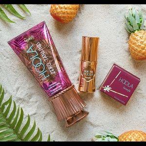 Benefit Other - Benefit Cosmetics Hoola Zero Tanlines Body Bronzer