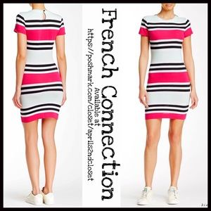 French Connection Dresses & Skirts - ❗1-HOUR SALE❗French Connection Dress  T Shirtdress