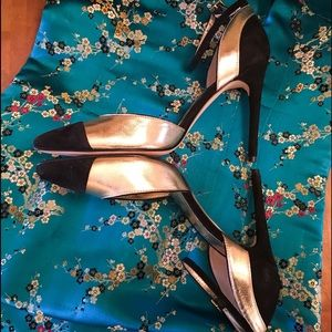 Ivanka Trump Shoes - Ivanka Trump Heels | Great Condition