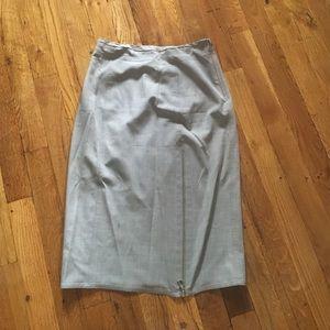 Dresses & Skirts - Dior pencil skirt