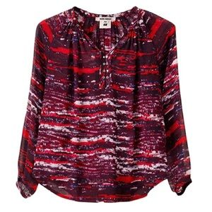 Isabel Marant pour H&M Other - Isabel Marant for H&M silk blouse