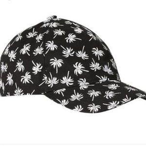Accessories - Palm tree baseball cap