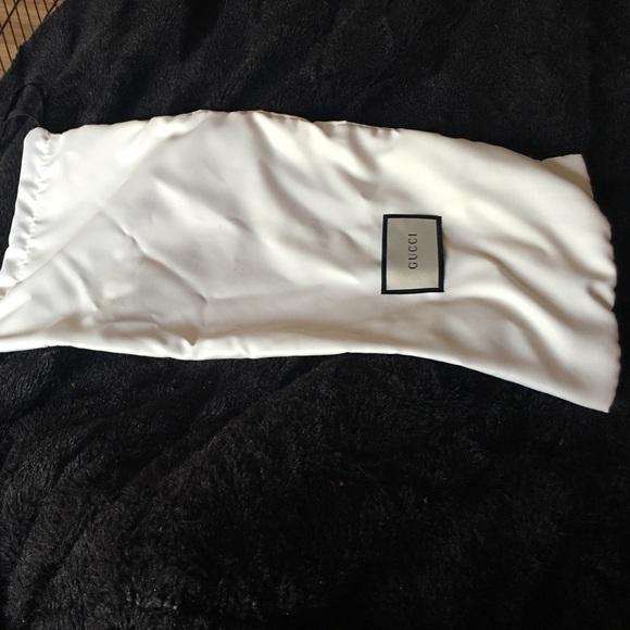 4382a95ebd3 Gucci Shoes - Gucci Shoe Dust Bags