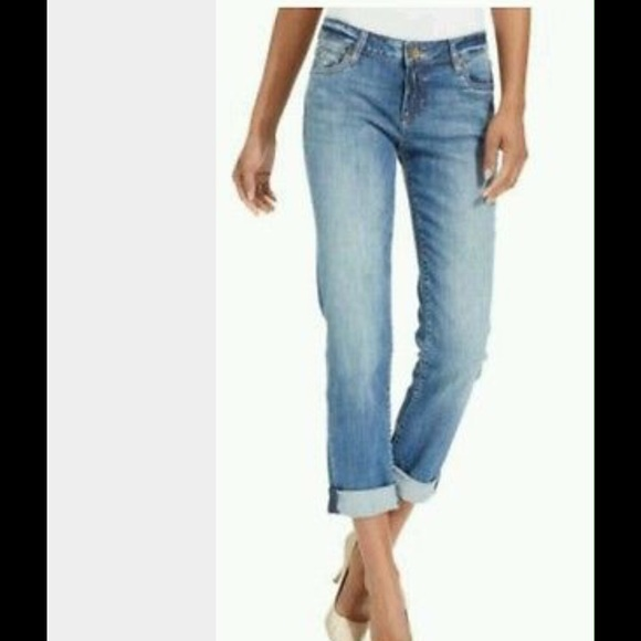 94e734bb Kut from the kloth Denim - Kut from the Kloth Katy boyfriend jeans