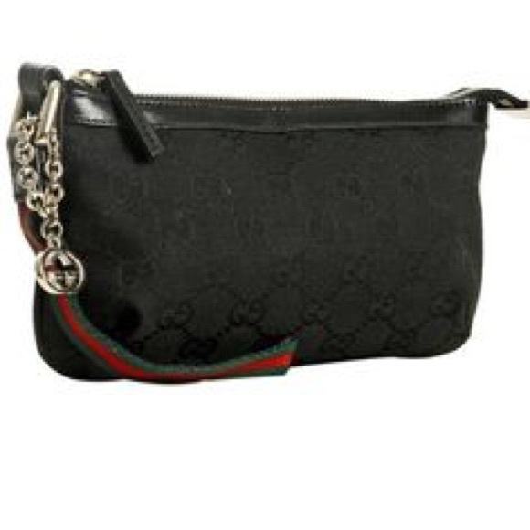 79067959816 Gucci Handbags - 💯 Authentic Gucci Wristlet
