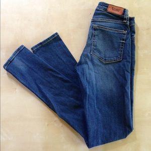 Acne Denim - Acne studios flex fresh jeans