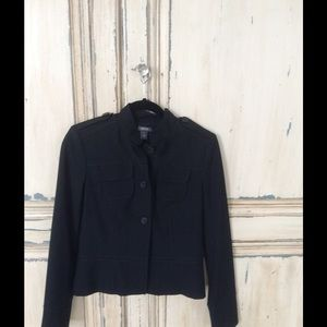 KENNETH COLE LINED JACKET