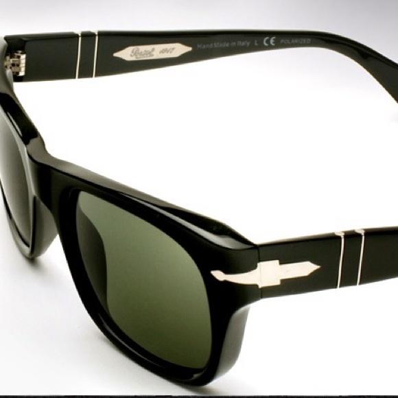 13807f41d2 PERSOL vintage style polarized sunglasses