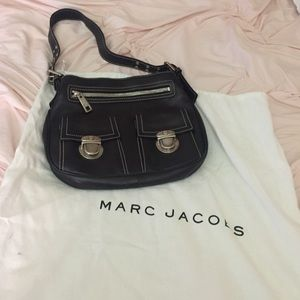 Marc Jacobs Handbags - Black Marc Jacobs Handbag