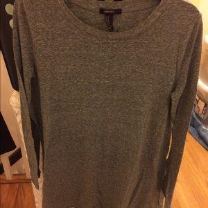Forever 21 long-sleeve shirt