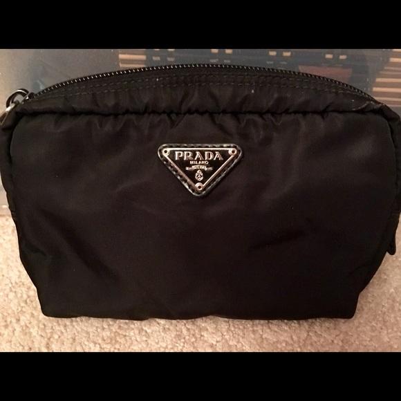 1fcf7bae8792 Prada nylon cosmetic bag. M_57845fd0f739bcf21b00ae9f