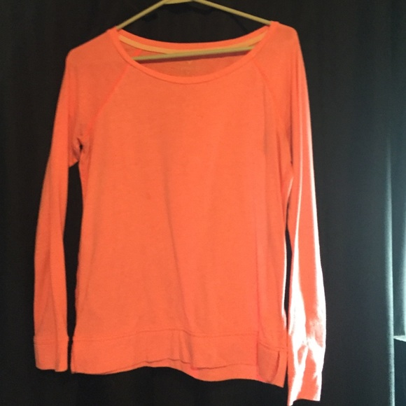 75 Off American Eagle Outfitters Tops Pink American