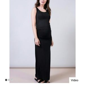 Isabella Oliver Dresses & Skirts - Maternity Isabella Oliver Lisle Maxi
