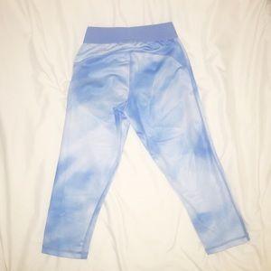 183667ea737e8 Adidas Pants - RARE ADIDAS Matching Sports Bra and Yoga Pants