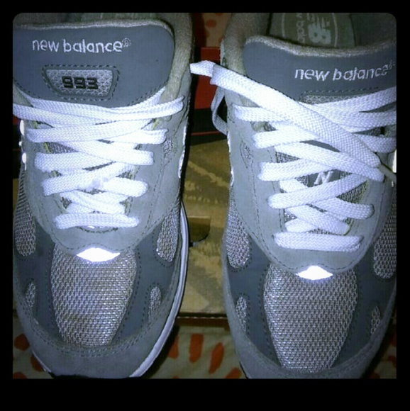 new balance 993 size 6